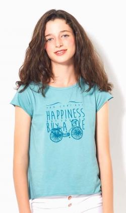 CAMISETA CIELO HAPPINESS