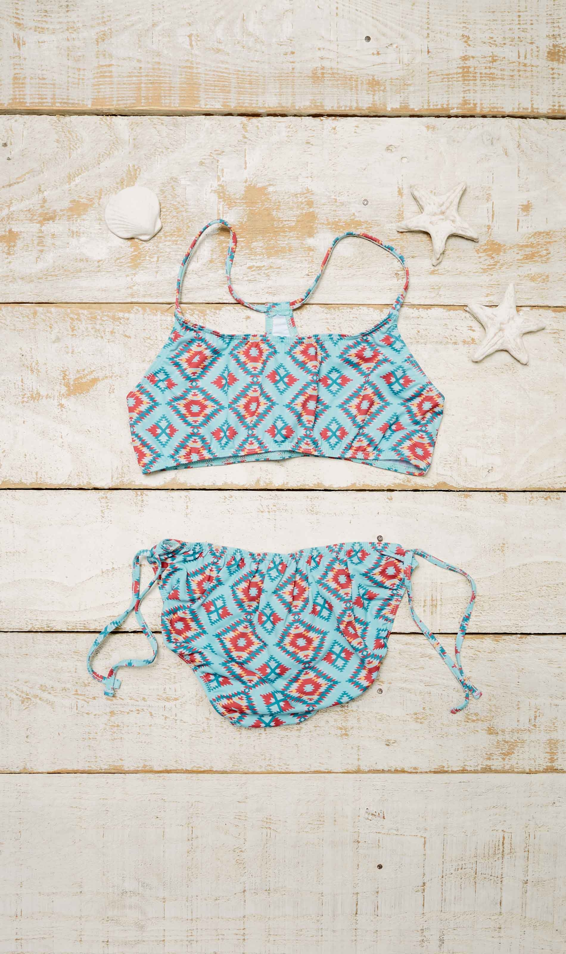 Bikini Capri