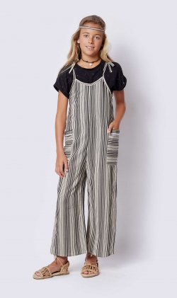 MONO BLACK STRIPES